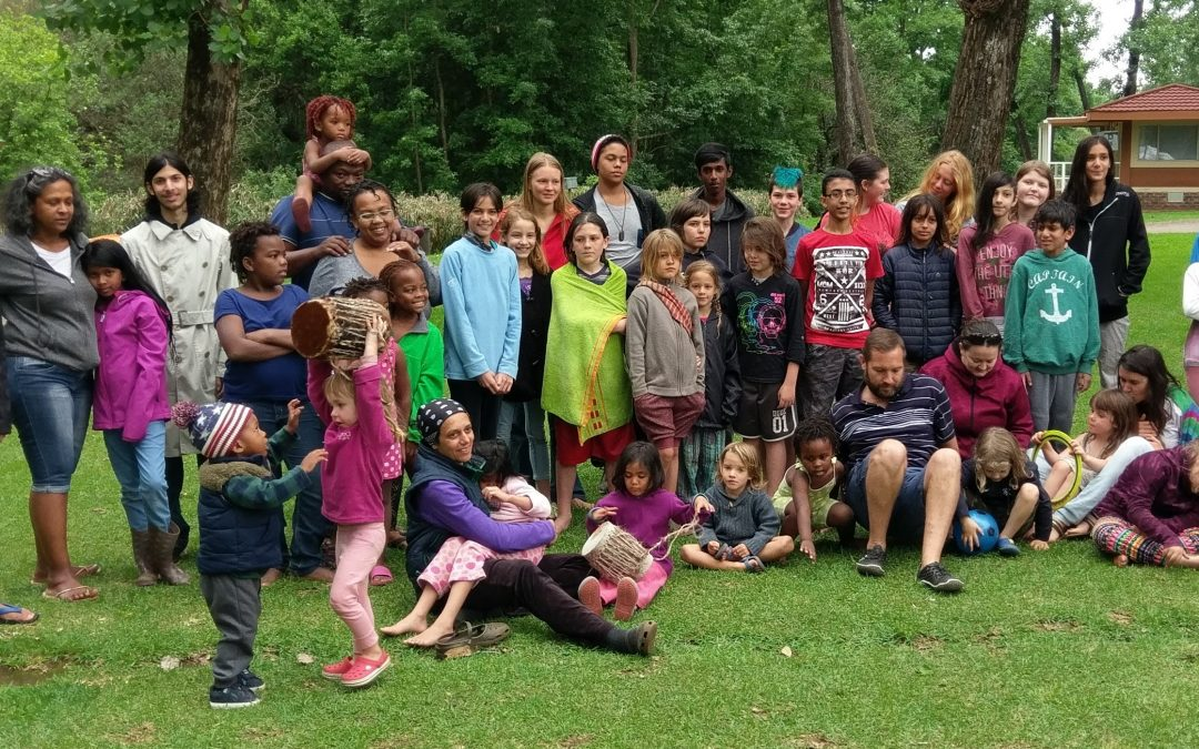 7th Annual Unschooling Weekend
